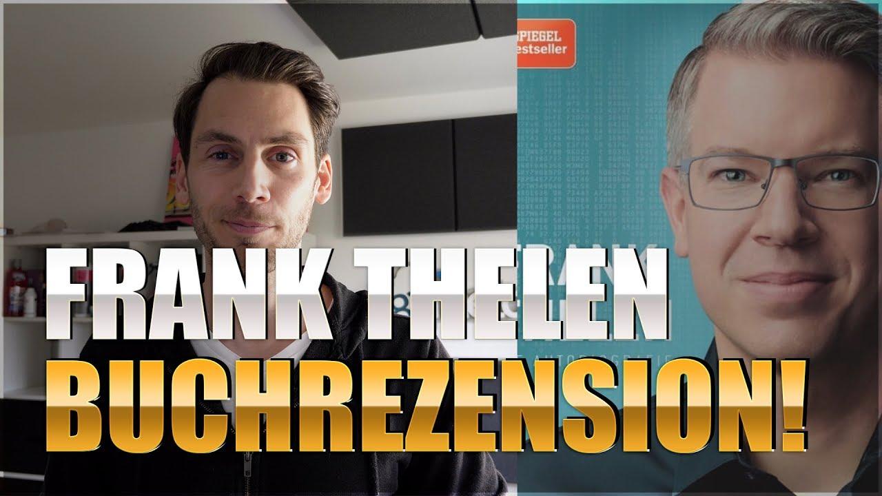 Frank Thelen Startup DNA Autobiographie