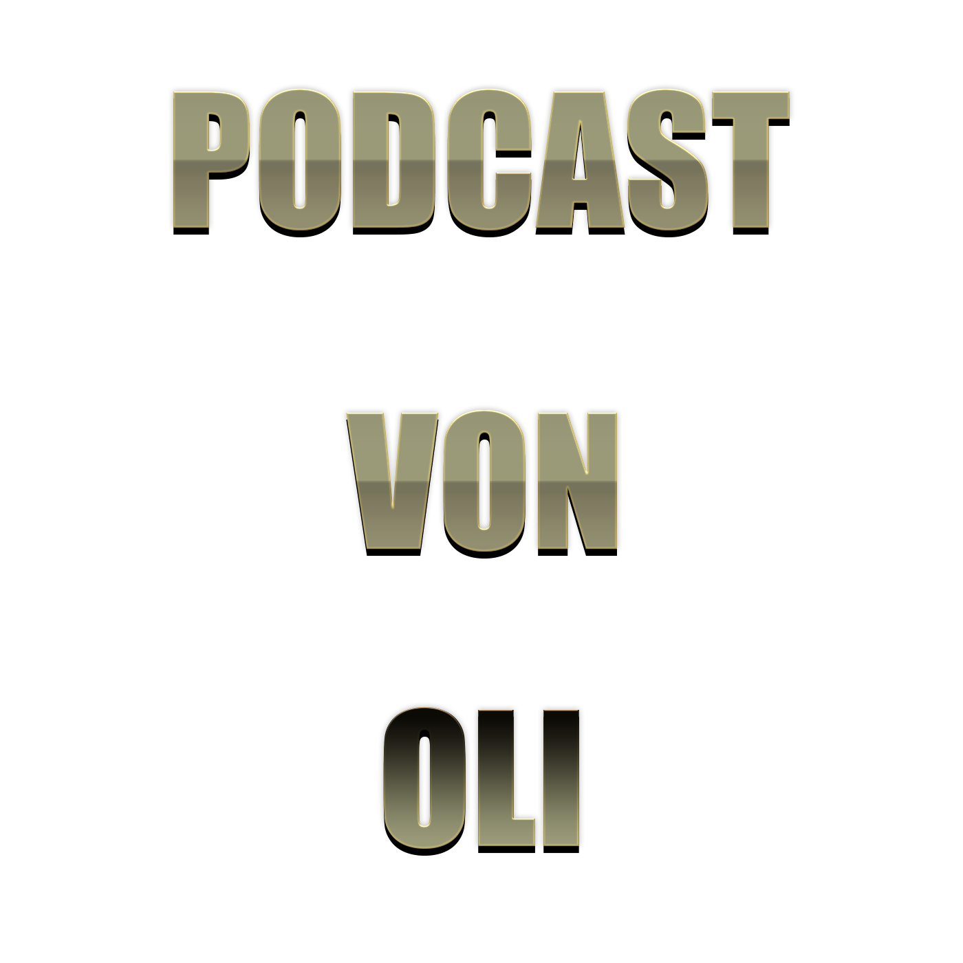 podcast oli